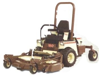 Mowers | D&G Distributors